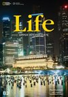 Life Upper Intermediate - Student's Book + DVD