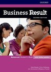 Business Result Advanced: Student's Book with Online Practice