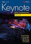 Keynote Upper Intermediate Workbook with Workbook Audio CD