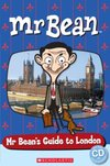 Mr Bean's Guide to London