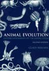 Animal Evolution: Interrelationships of the Living Phyla 2/e