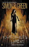 Nightingale`s Lament: A Novel of the Nightside