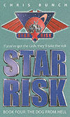 Star Risk 4: Dog from Hell