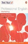 Test Your Professional English Marketing