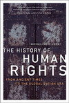 History of Human Rights, The