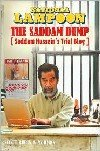 Saddam Dump, The: Saddam Hussien`s Trial Blog