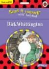Dick Whittington Book and CD