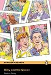 Billy and the Queen Book and CD Pack