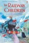 Railway Children, The  with CD
