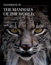 Handbook of the Mammals of the World, Volume 1 - Carnivores