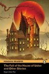 Fall of the House of Usher and Other Stories, The (Book + MP3Audio CD)