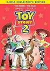 Toy Story 2 DVD Special Ed.