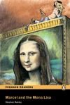 Marcel and Mona Lisa (Book + Audio CD)