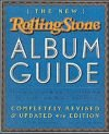 New Rolling Stone Album Guide, The
