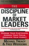 Discipline of Market Leaders, The