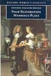 Four Restauration Marriage Play