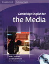 Cambridge English for the Media Student`s Book with Audio CD