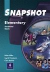 Snapshot Elementary Students` Book