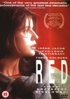Three Colours: Red DVD