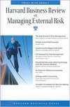 Managing External Risk