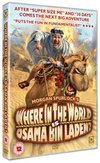 Where in the World is Osama Bin Ladin DVD
