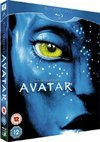 Avatar Blu-Ray DVD
