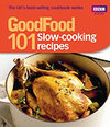 101 Slow-cooking recipes