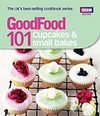 101 Cupcakes and Small Bakes