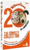 Wallace & Gromit Complete Collection DVD