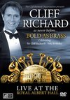 Cliff Richard: Bold As Brass - Live at the Royal Albert Hall DVD