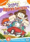 Rugrats Save the Day DVD