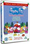 Peppa Pig Christmas Collection DVD