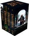 The Hobbit and The Lord of the Rings : Boxed Set