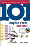 101 English Verbs