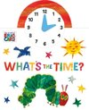 The World of Eric Carle: What`s the Time?