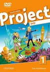 Project 1 (4th Edition) DVD
