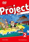 Project 2 (4th Edition) DVD