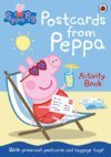 Postcards from Peppa Activity Book