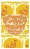 Buffalo Cake and Indian Pudding