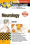 Crash Course Neurology Updated Print + eBook edition, 4th Edition