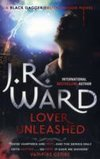 Lover Unleashed kniha 9 zo série Black Dagger Brotherhood