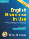 English Grammar in Use (4th Edition) Book with Answers & Interactive eBook
