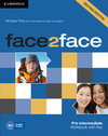 face2face 2nd Edition Pre-intermediate Workbook with Key