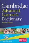 Cambridge Advanced Learner´s Dictionary, 4. vydanie