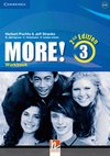 More! 3 (2nd Edition) Workbook