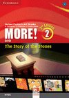 More! 2 (2nd Edition) DVD