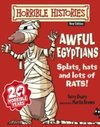 Horrible Histories Awful Egyptians