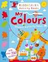 My Colours Activity Book