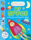 My Space Activity Book