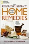 The People;s Pharmacy Quick & Handy Home Remedies : Q&As for Your Common Ailments
